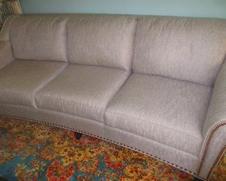 Sofa by Smith Brothers