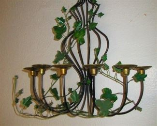 Tolle Candle Sconce