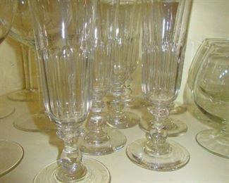 Absinthe Glasses
