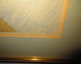 Signature, Kathryn Schloss