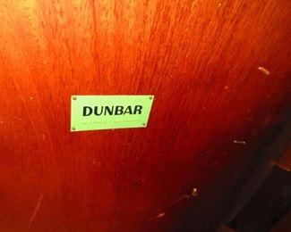 Detail of Dunbar Coffee Table