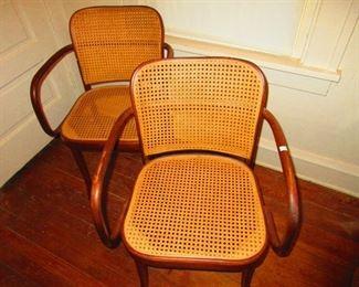 Stendig Mid Century Modern Chairs