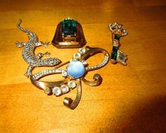 Sterling Jewels