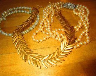 Costume Jewels