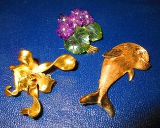 14k Gold Jewels
