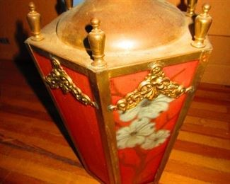 Chinoiserie Lantern