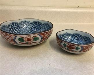 bowl set