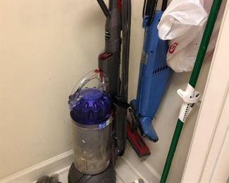 dyson dc41 vacuum