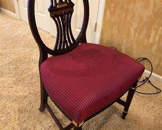decor side chair