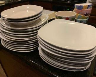 Royal Norfolk dinnerware