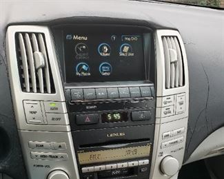 Lexus RX350 LOW MILEAGE(64,000 miles) Great Shape Everything in working order  Moon-roof