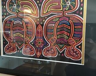 Stitched Art