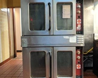 Southbend Oven