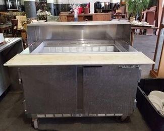 Beverage-Air Model 5P48-18M Refrigerator Unit