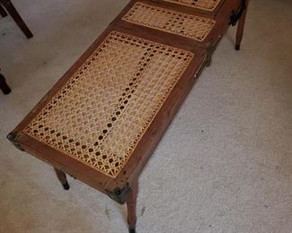 Antique embalming/cooking table!!