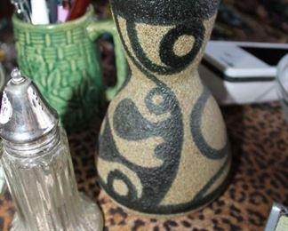 MCM Lapid Israel pottery
