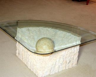 Very Cool Contemporary Coffee Table