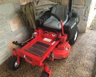 yup got this one to sell also perfect sized riding lawnmower