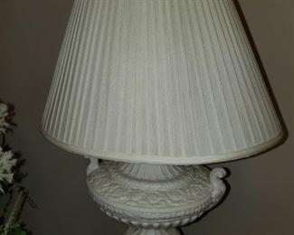 Fredrick Cooper Lamp