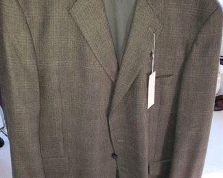 Joseph Abboud Suit, Still with tags