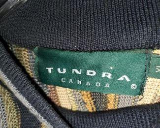 Tundra Canada Sweaters