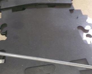Floor cushion, Floor Pads