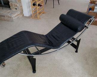 Le Corbusier Chaise,  LC4