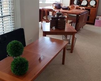 ABJ Coffee Table