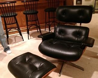 Eames, H. Miller inspired ... Maker is Selig