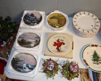 collector's plates