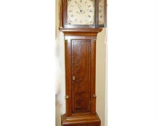 American Grandfather Clock