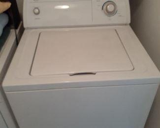 Big capacity washer $150