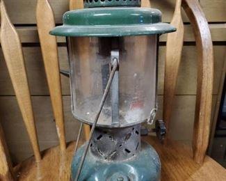 Coleman Model 220E Lantern