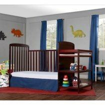 Dream on Me 4 in 1 Toddler Bed