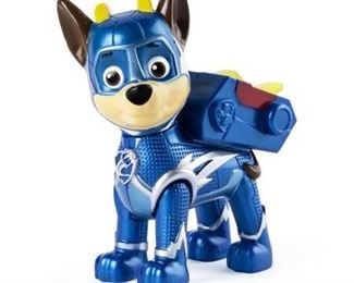 PAW Patrol Hero Pup Series - Mighty Chase