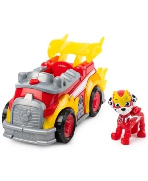 PAW Patrol Mighty Pups Super Deluxe Vehicle - Marshall