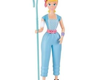 Disney Pixar Toy Story 4 Bo Peep Talking Action Figure