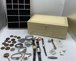 Foreign Coins/Watches and Misc https://ctbids.com/#!/description/share/331171