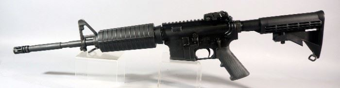 Colt M4 Carbine Or LE 6920 5.56mm Rifle SN# LE 478718, Never Fired, 30 Rd Mag New In Package, With Paperwork