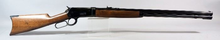 Winchester 1886 Takedown .45-90 Cal Lever Action Rifle SN# 00336 MW86B, Limited Series, With Paperwork And COA, In Original Box