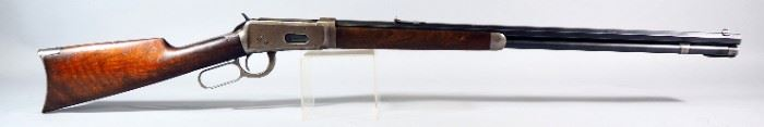 Winchester Model 1894 .25-35 WCF Lever Action Rifle SN# 507804