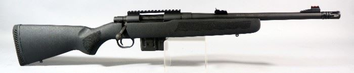 Mossberg MVP Series7.62mm NATO Bolt Action Rifle SN# MVP033635, In Soft Case