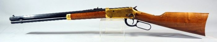 Winchester Centennial 66 30-30 Cal Lever Action Rifle SN# 78368, With Paperwork, In Original Box