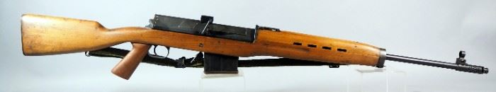 Egyptian Hakim Mauser 7.92x57mm Rifle SN# 1907, With Canvas Sling