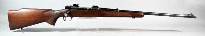 Winchester Model 70 30-06 Springfield Bolt Action Rifle SN#289535, Pre '64