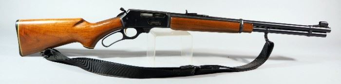 Marlin Model 336 30-30 Win Lever Action Rifle SN# 19149893, With Nylon Sling