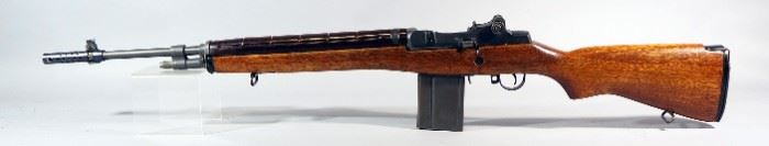 Federal Ordinance / SO US Rifle M14 SA 7.62mm Rifle SN# 23305