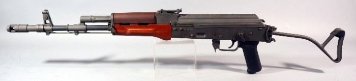 Century International Arms Inc Model Tantal Sporter 5.45x39mm Rifle SN# TTL02294, Folding Stock, In Original Box