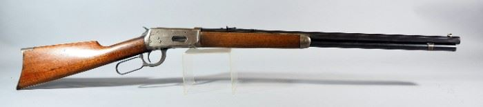 Winchester Model 1894 .32 WS Lever Action Rifle SN# 810361