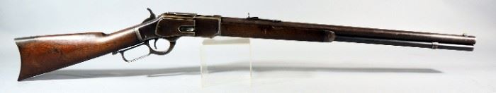 Winchester Model 1873 .44 WCF Lever Action Rifle SN# 531226B